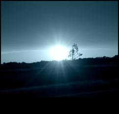 Blue Sun-FF